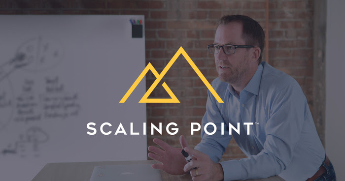What's the difference between Product-Market Fit and the Scaling Point?